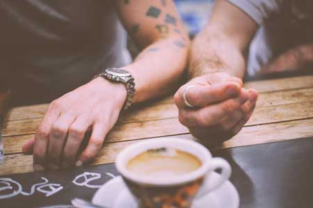 hands-and-coffee